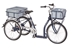 PFIFF Classic Nexus 3 Transportation Tricycle - NAPF02102090TRA