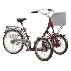 PFIFF Primo 20/26 Tricycle PFIFF Primo 20/26 Tricycle