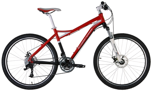 Ferrari Premium Hight Performance Mountain Bike