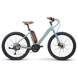 Raleigh Venture iE Step Thru Electric Bike Raleigh Venture iE Step Thru Electric Bike
