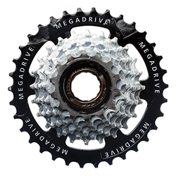 SUNRACE SunRace 7sp Freewheel