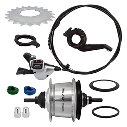 SHIMANO SG-S7001 Alfine Hub Kit
