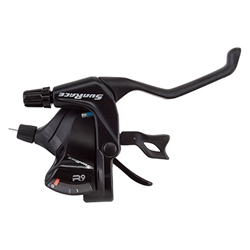 SUNRACE ST-F930 Flat Bar V Brake/Trigger Shifter