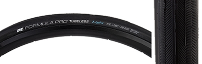IRC Formula Pro Tubeless Light