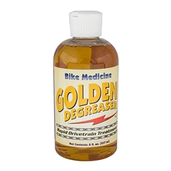 BIKE MEDICINE Gold Degreaser
