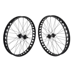 "WHEEL MASTER 26"" Alloy Fat Disc"