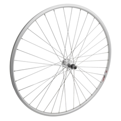 "WHEEL MASTER 27"" Alloy Road Double Wall"