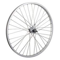 "WHEEL MASTER 26"" Alloy Cruiser/Comfort"