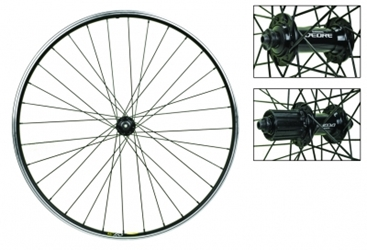 "WHEEL MASTER 26"" Alloy Mountain Double Wall"
