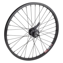 "WHEEL MASTER 20"" Alloy BMX"