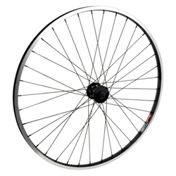 "WHEEL MASTER 700C/29"" Alloy Hybrid/Comfort Disc Single Wall"