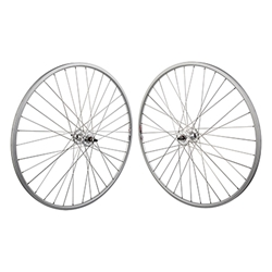 "WHEEL MASTER 27"" Alloy Fixed Gear/Freewheel"