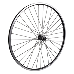 "WHEEL MASTER 700C/29"" Alloy Hybrid/Comfort Disc Double Wall"