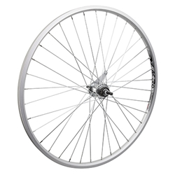 WHEEL MASTER 26x1-3/8 Alloy Lightweight Single Wall