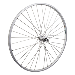"WHEEL MASTER 27"" Alloy Urban Single Speed"