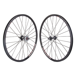 "WHEEL MASTER 24"" Alloy Mini BMX"