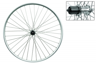 WHEEL MASTER 700C Alloy Urban Disc Double Wall