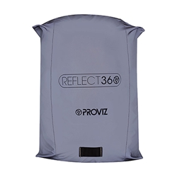 PROVIZ Reflect360 Waterproof Backpack Cover