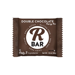 RBAR ENERGY Rbar Double Chocolate