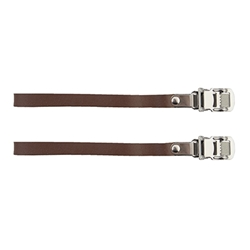 SUNLITE Leather Toe Straps