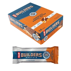 CLIFBAR Builders Bar