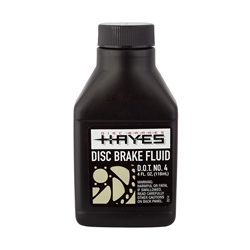 HAYES DOT-4 Brake Fluid