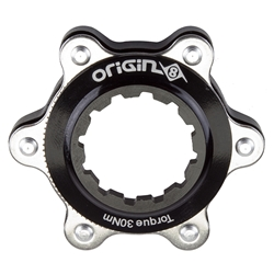 ORIGIN8 Quick Release Disc Adapter