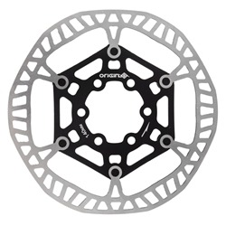 ORIGIN8 SpeedCheck Two-Piece Floating Rotor