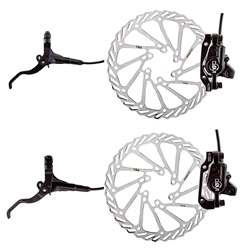 CLARKS Clout-1 Hydraulic Disc Brake
