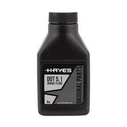 HAYES DOT-5.1 Brake Fluid