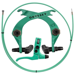 ODYSSEY Evolver 2.5 U-Brake Set
