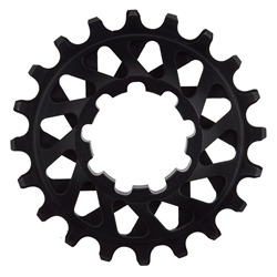 ABSOLUTE BLACK 20T Single Speed Cog