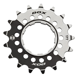 BOX COMPONENTS Pinion Alloy Single Speed Cog