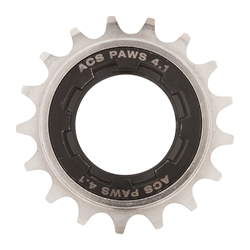 ACS Paws 4.1 Freewheel