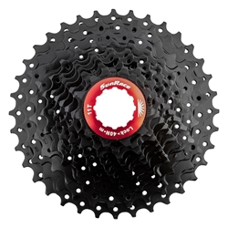 SUNRACE CS-MX Cassette