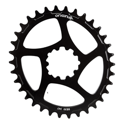 ORIGIN8 Holdfast Oval Direct 1x Chainring BB30