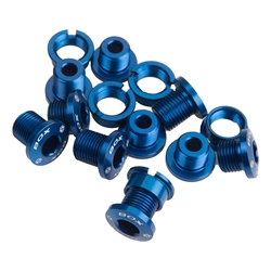 BOX COMPONENTS Multi-Fit 7075 Alloy Chainring Bolts