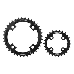 ORIGIN8 Thruster 64/104mm BCD Chainring Set