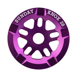 SUNDAY Knox Guard Chainring