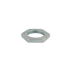 WALD PRODUCTS #193 Lock Nut