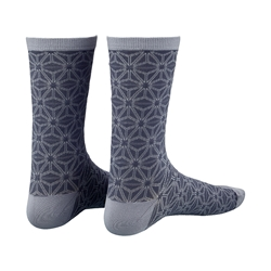 SUPACAZ Asanoha Cycling Socks