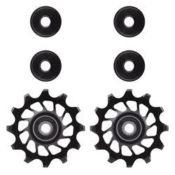ABSOLUTE BLACK Rear Derailleur Pulley