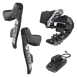 SRAM Red AXS eTap 1x Electronic Road Groupset