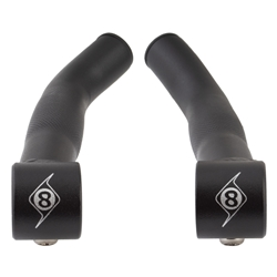 ORIGIN8 Comp-Lite Bar Ends Short