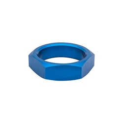BLACK OPS Alloy Hex Headset Spacers