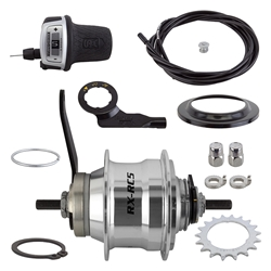 STURMEY ARCHER RXRC5 CB 5sp Hub Kit