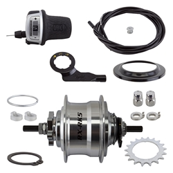 STURMEY ARCHER RXRC5 5sp Hub Kit