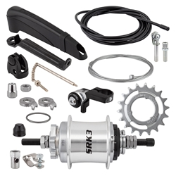STURMEY ARCHER SRK3 3sp Hub Kit