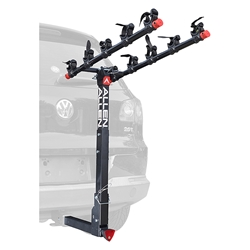 ALLEN Deluxe Quick Release Bike Hitch Mount