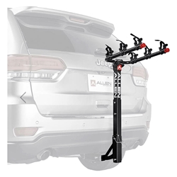 ALLEN Deluxe Bike Hitch Mount